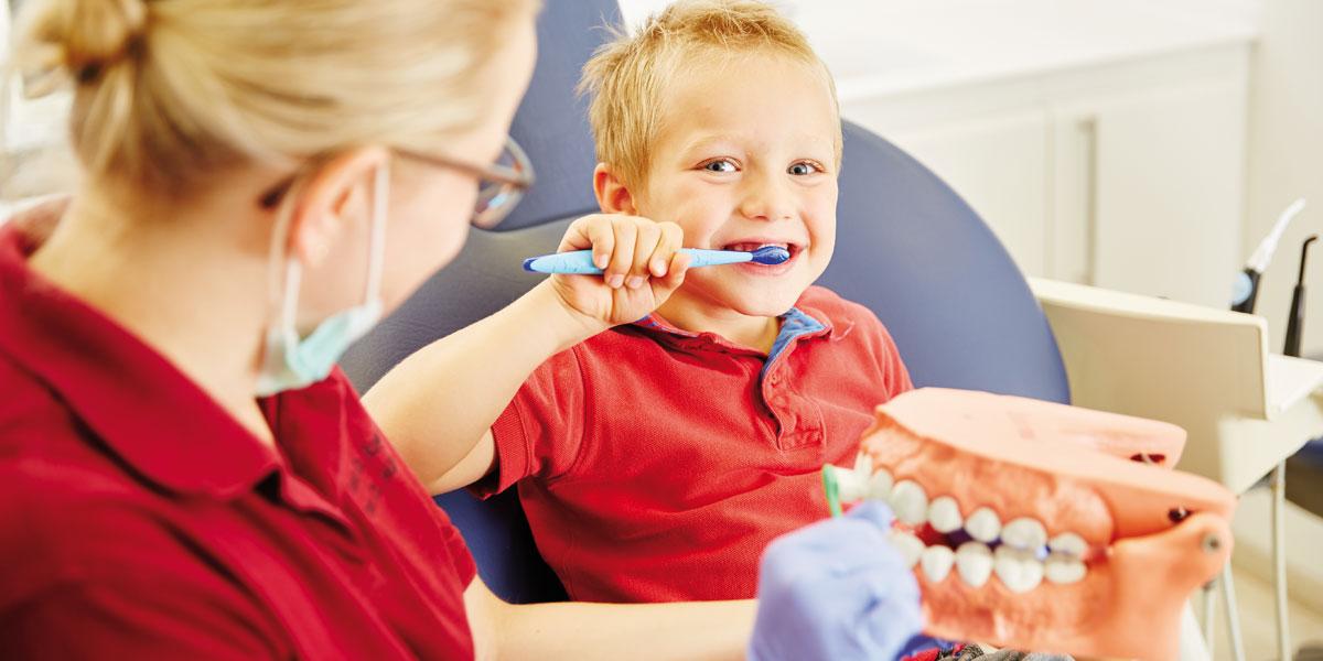 Zahnarztpraxis Kugler - Dres. Kugler in Mengen und Pfullendorf 6